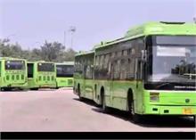 केजरीवाल सरकार का बड़ा फैसला- DTC में चलाई जाएंगी इलेक्ट्रिक बसें