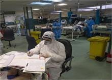 कोरोना वायरस: खराब स्थिति से जूझ रहे पाकिस्तान को चीन ने भेजा चिकित्सा सेवा