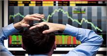 शेयर बाजार: सेंसेक्स और निफ्टी में गिरावट, रुपए में भी कमजोरी