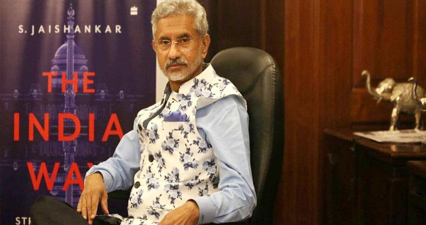 Moscow Jaishankar and Wang Yi to have lunch meeting today issues on LAC prshnt