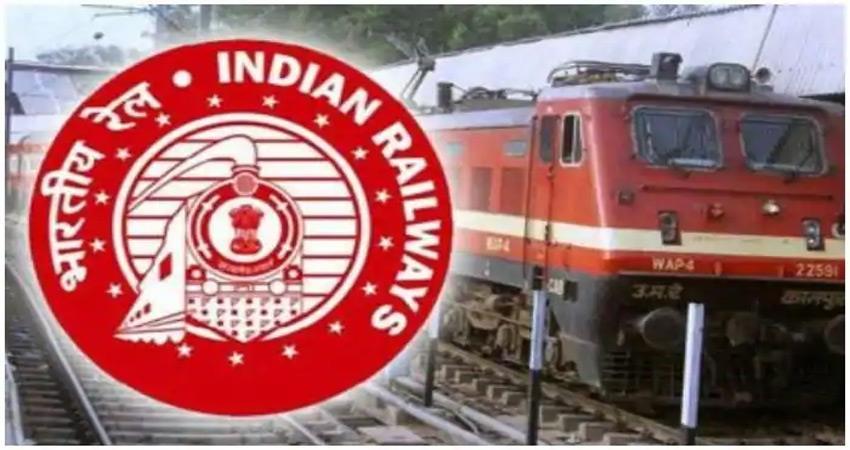 Image result for भारतीय रेलवे Navodayatimes