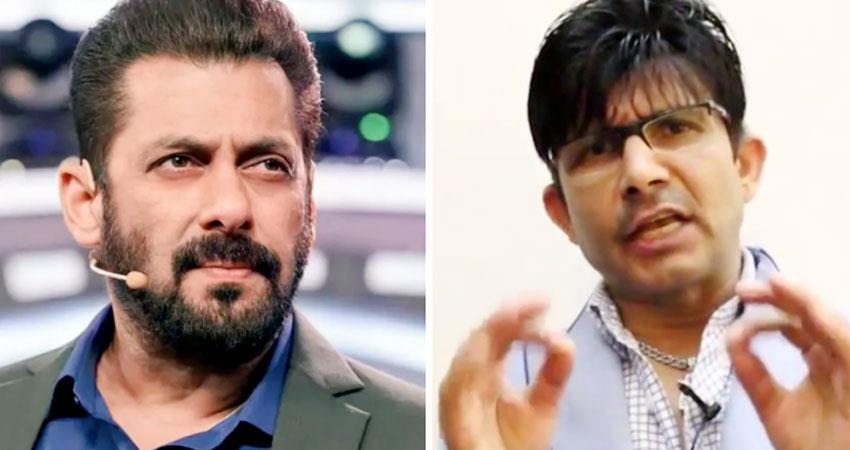 krk will challenge mumbai court order in high court over salman khan defamation case aljwnt