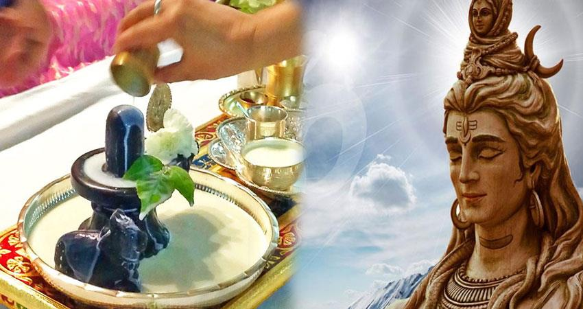 sawan shivratri puja vidhi and shubh muhurat