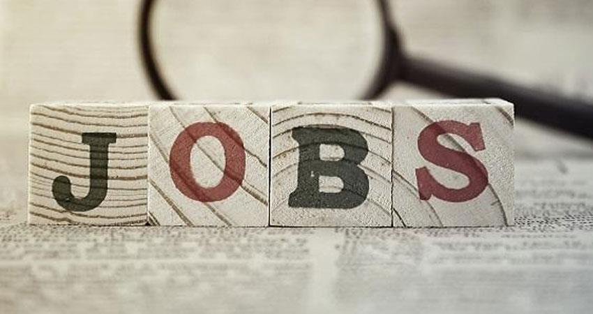 private sector companies are estimated to create seven lakh jobs during new year 2020