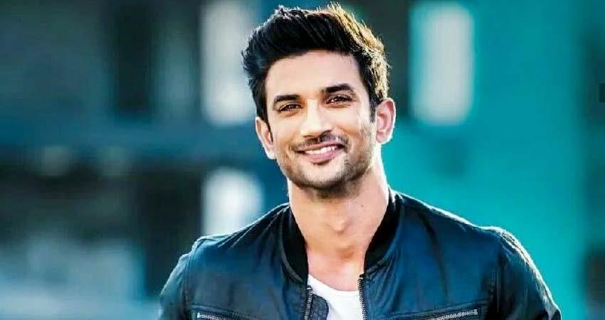 No poison found in sushant singh rajput viscera report submitted by aiims pannel to cbi aljwnt