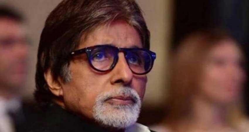 amitabh bachchan talks about harivansh rai bachchan