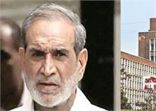 84 सिख दंगे के आरोपी सज्जन कुमार की AIIMS में स्वास्थ्य जांच आज, उम्रकैद की काट रहे सजा