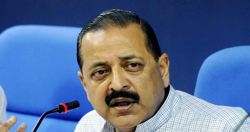 bjp leader jitendra singh said,the next agenda is to withdraw pok