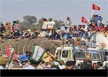 Noida-Delhi जाने वालों के लिए जरूरी खबर: किसान आंदोलन के चलते आज बंद रहेंगे चिल्ला, गाजीपुर बॉर्डर