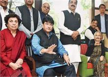 आज हो सकता है दिल्ली प्रदेश कांग्रेस अध्यक्ष के नाम का ऐलान, ये हैं प्रबल दावेदार