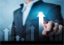 मजबूती के साथ खुला बाजार: सेंसेक्स ने लगाई 530 अंकों की छलांग, निफ्टी 10100 के पार