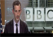 BBC के प्रसारण पर चीन ने लगाया बैन, कहा- नियम का किया उल्लंघन