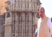गुजरात: सोमनाथ मंदिर ट्रस्ट के अध्यक्ष बने PM मोदी, गृह मंत्री ने ट्वीट कर कही ये बात