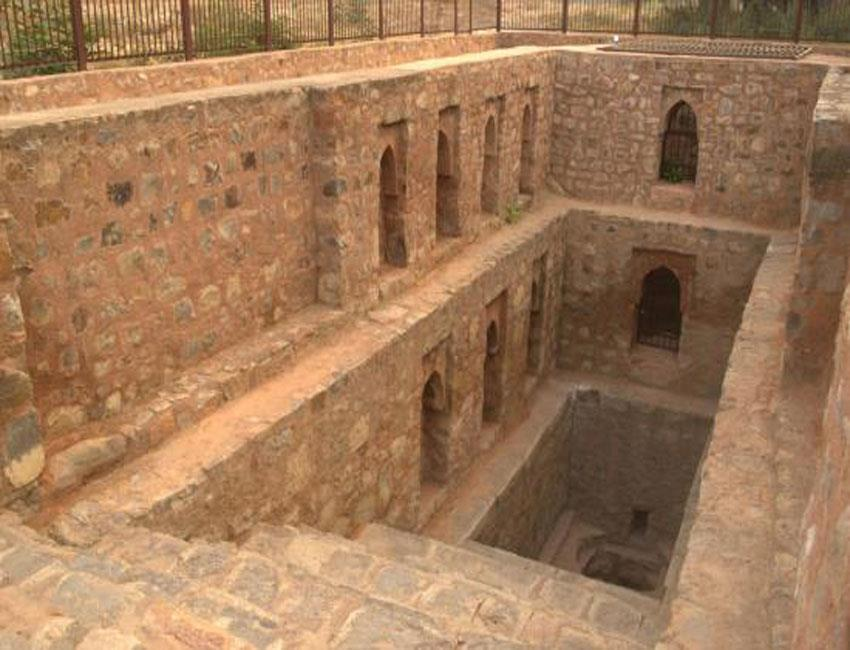dwarka-bawli-who-quenched-the-thirst-of-the-people-of-loharedi-village
