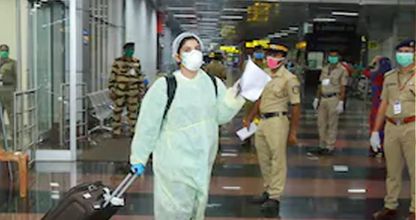 quarantine time extended to 31 january for travelers coming from uk prshnt