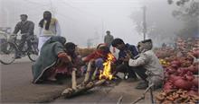 शिमला से भी ठंडी होगी दिल्ली, शुरू हुई बारिश