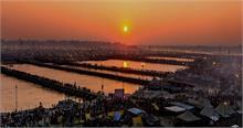 कुंभ: आज प्रयागराज पहुंचेंगे 71 देशों के राजनयिक, रविवार को PM मोदी भी करेंगे शिरकत