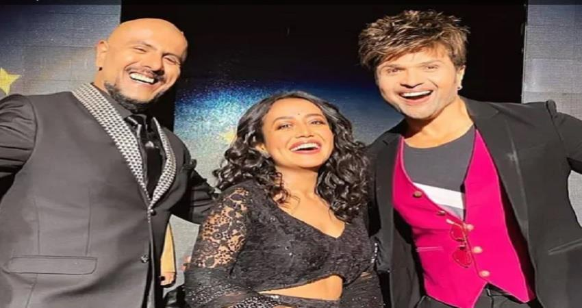 indian idol 12 judges neha, vishal and himesh charge an episode in millions jsrwnt