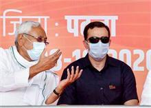 बिहार चुनाव 2020: प्रधानमंत्री के नाम पर वोट मांगते हैं नीतीश, कहा- PM बिहार का विकास करेंगे