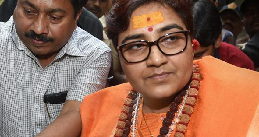 pragya-singh-thakur-bjp-candidate-controversial-statements-on-babri-mosque-ayodhya-ram-temple