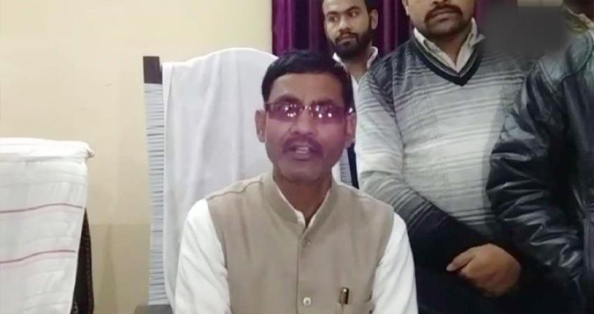 bjp-mla-vikram-singh-saini-controversial-statement-jl-nehru-muzaffarnagar-khatauli-up