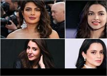 Women's day Spl: बिना किसी God Father के इन 5 मशहूर अभिनेत्रियों ने रखा बॉलीवुड में कदम