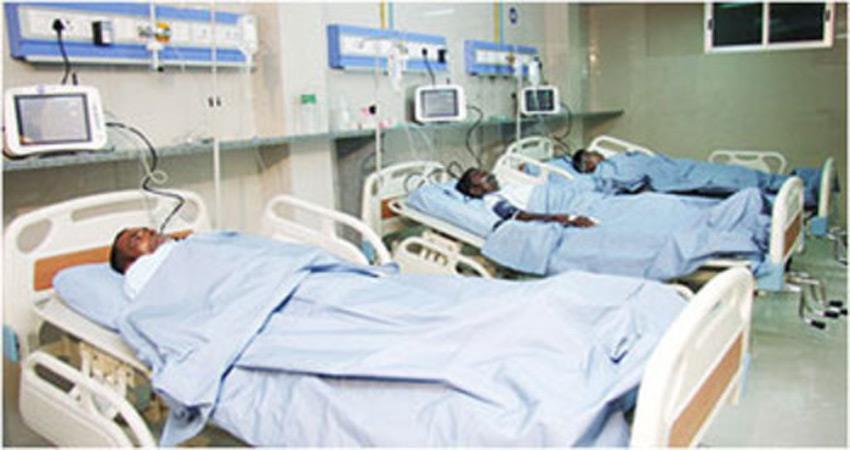 now private hospital will provide free ventilator for patients