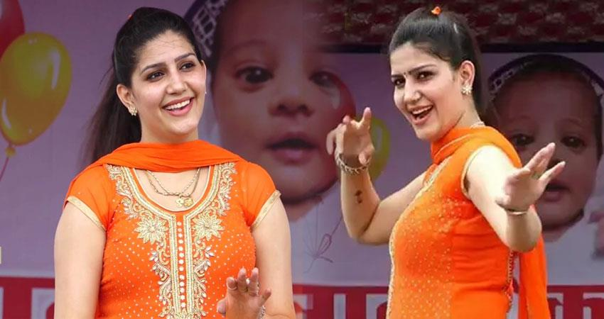 Image result for सपना चौधरी