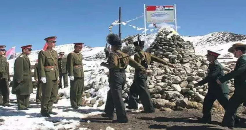 China acknowledges that India''s missing youth is on its side process of bringing back prshnt