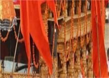 मंदिर निर्माण के लिए आमंत्रित किए जाएंगे राम भक्त