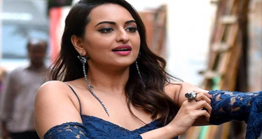 Sonakshi sinha Reply to trollers on left twitter ANJNST