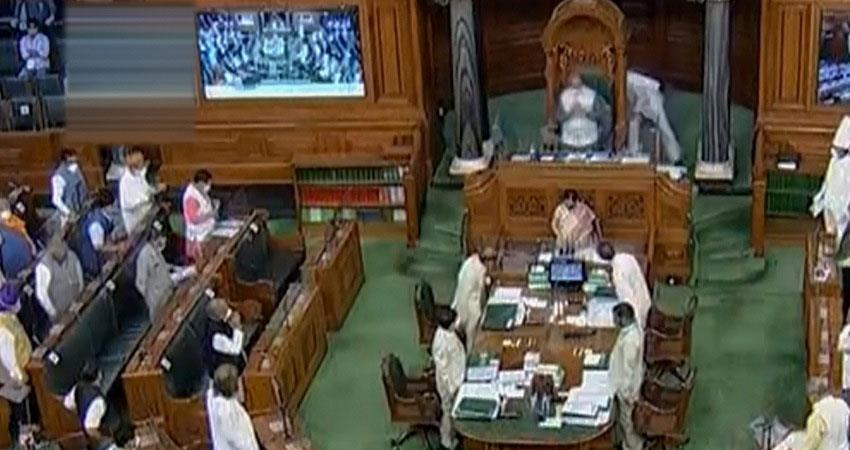 8 rajya sabha mps suspended djsgnt