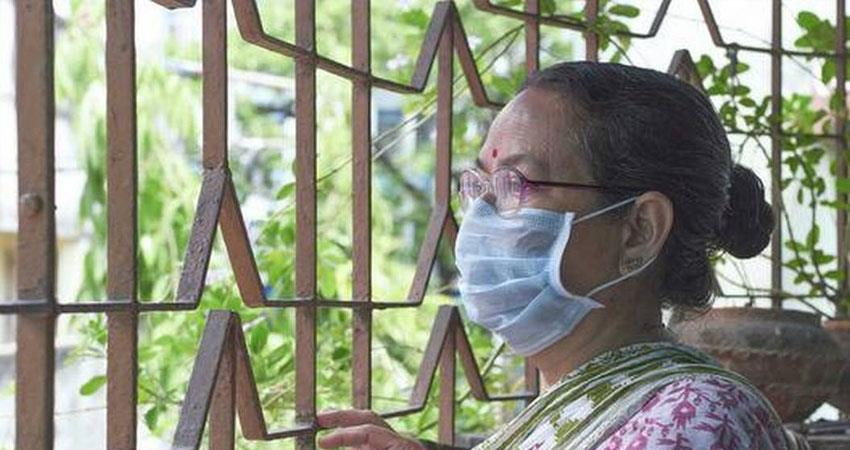 ministry of health  on corona virus strict these 3 new rules issued by home isolation