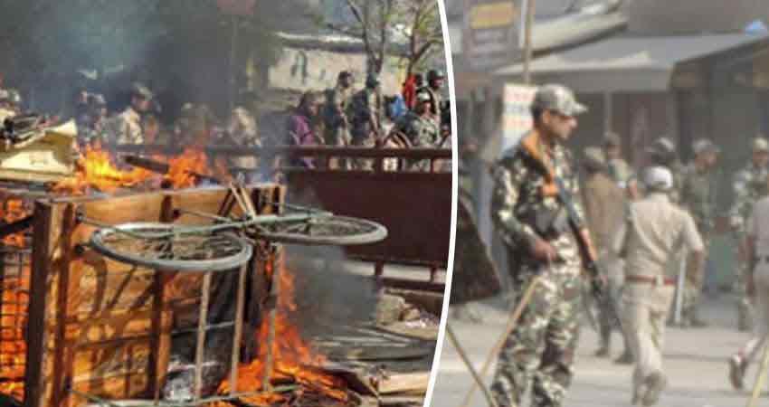 bihar-after-aurangabad-and-bhagalpur-communal-violence-in-samastipur-many-policeman-injured