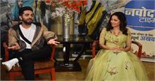 Exclusive interview : सोशल मीडिया के 'छिछोरेपन' का राज खोलती है 'ड्रीम गर्ल'