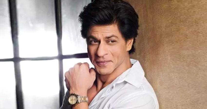 shahrukh khan said on his 55th birthday iss baar ka pyaar thoda dur se yaar jsrwnt