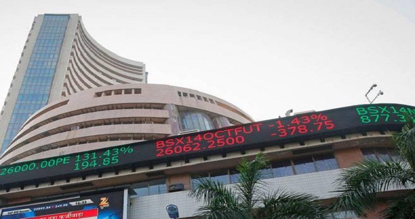 sensex and nifty 14th may coronavirus india lockdown economy package pragnt