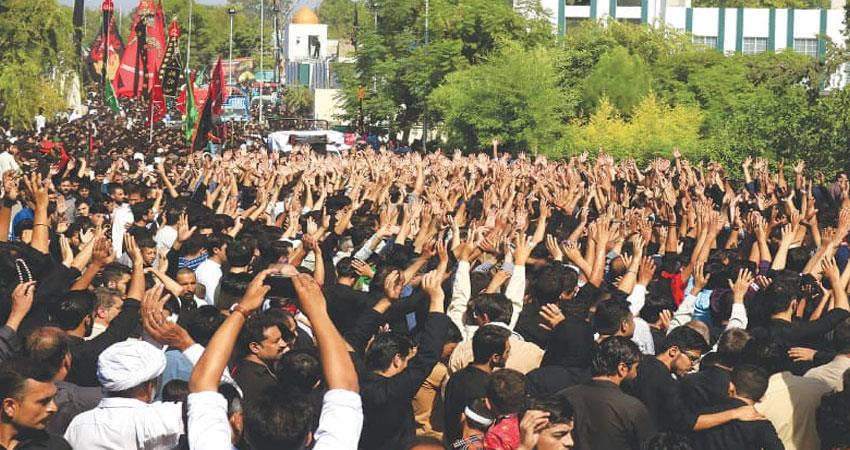 what is the importance of muharram