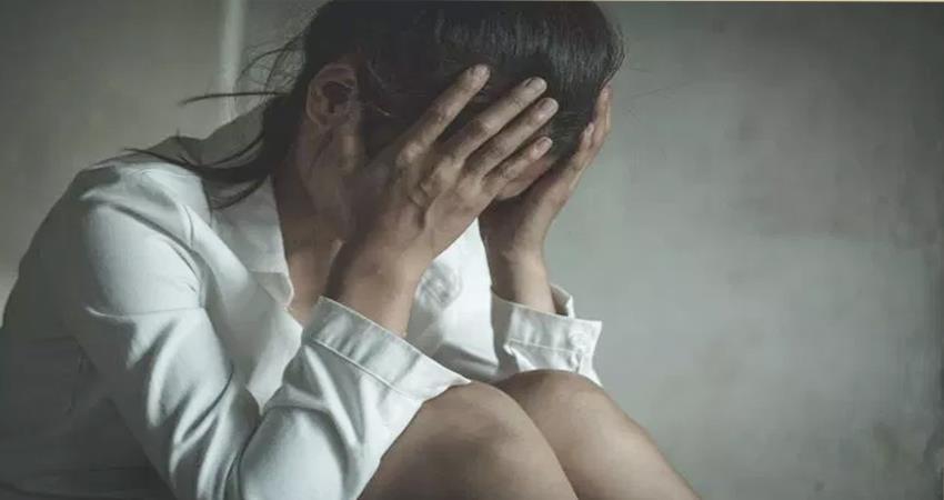 Delhi DDU Hospital Fetus in gents toilet rape victim