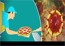 Online खाना order करने वाले हो जाएं सावधान! नहीं तो हो सकते हैं Coronavirus के शिकार