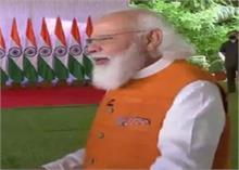 PM मोदी ने टोक्यो ओलंपिक्स के खिलाड़ियों संग बिताए पल का वीडियो किया शेयर