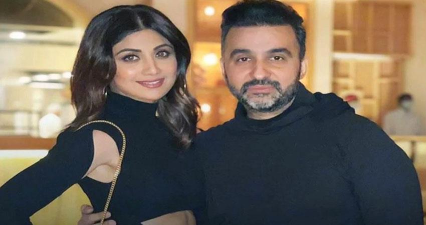 Mumbai Police breaks silence over Shilpa Shetty role in Raj Kundra pornography case sosnnt