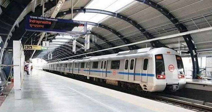 increased-conflicts-between-center-and-delhi-government-over-metro-phase-4
