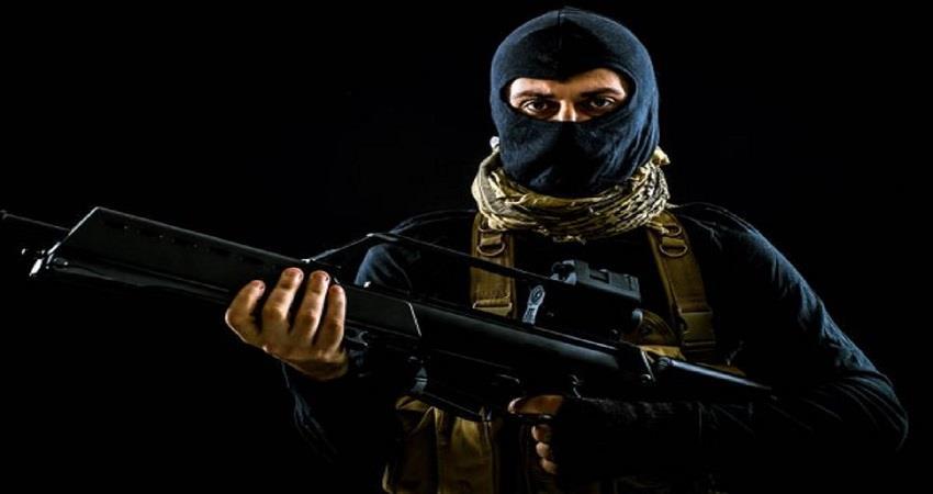 delhi police identify terror module mastermind will issued red corner notice kmbsnt