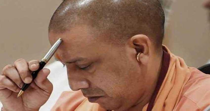 up yogiadityanath transfers 26 ias officers