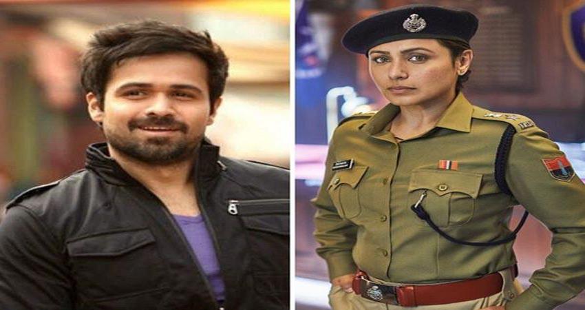 emraan hashmi the body clash with rani mukerji mardaani 2 box office