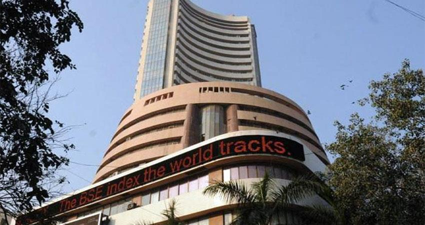 sensex closed by 266 points while nifty close up 84 points