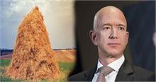 7 अरब दान करने पर भी Amazon के फाउंडर को यूजर्स ने किया ट्रोल- 1% तो कर देते डोनेट