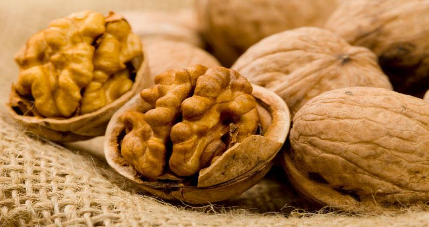 Nutritional Value Of Walnuts