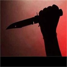 आपसी रंजिश के चलते चाकू मारकर की युवक की हत्या, लोग देखते रहे तमाशा